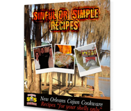 Sinful or Simple Recipes